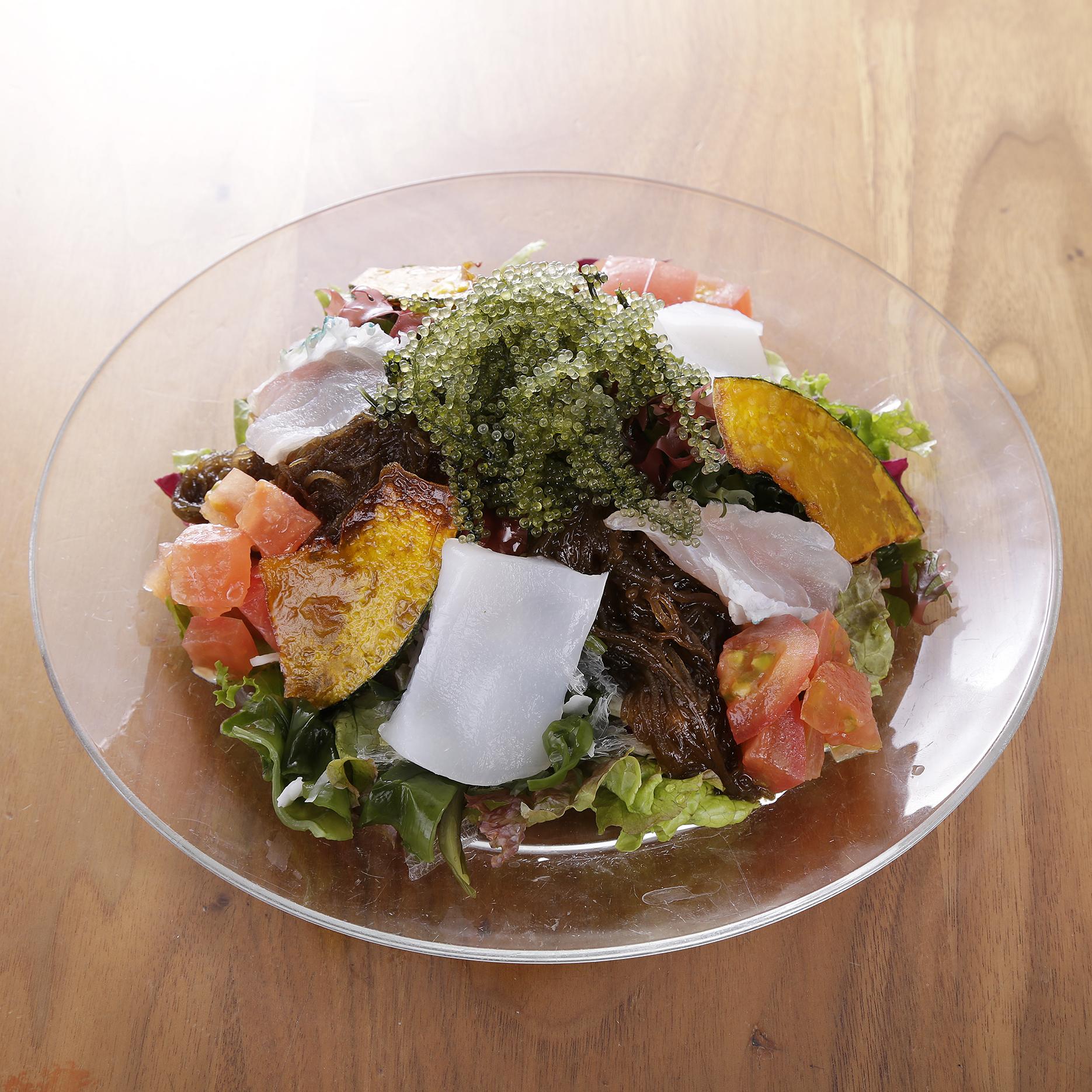 美ら海サラダ