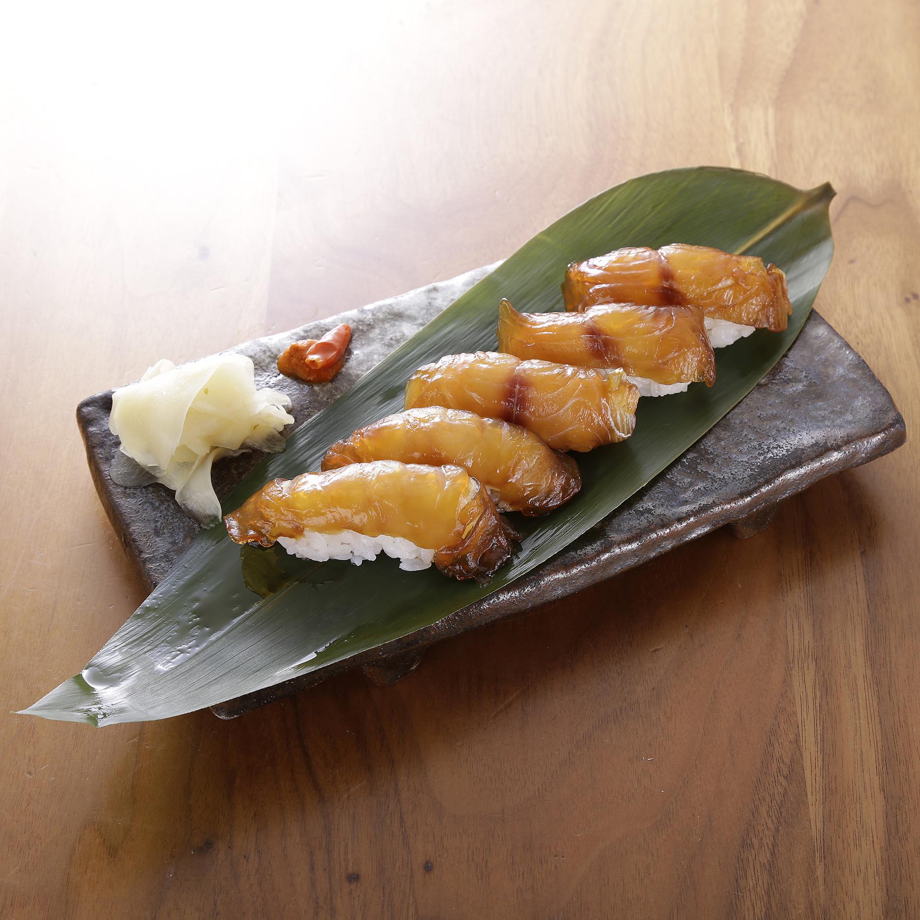 大東寿司<br>4カン